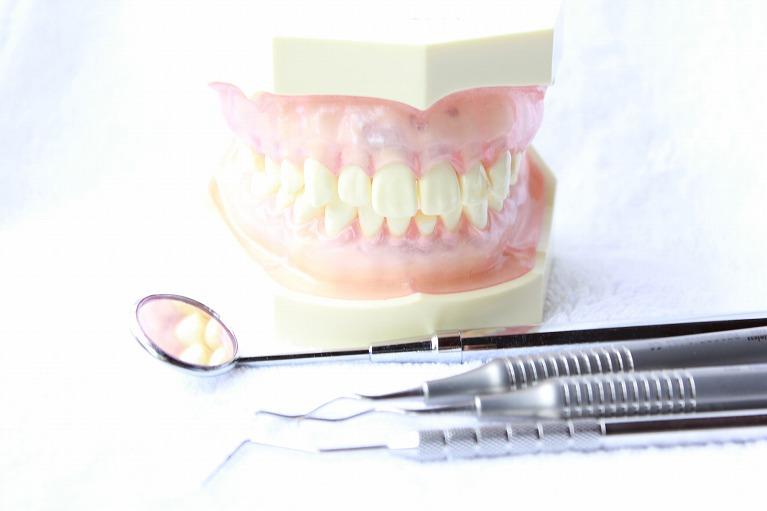 お口の中、顎、その周囲のトラブルを解決