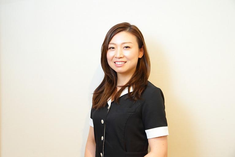 歯科衛生士 遠藤 里沙